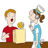 Ordering clipart #2