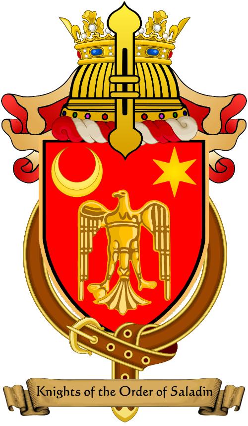 Muslims in Membership « The Knights Templar.