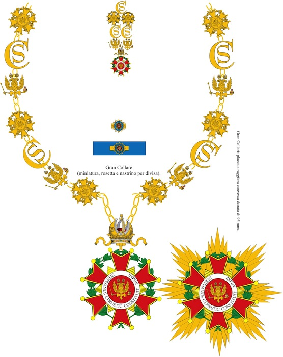 IMPERIAL ROYAL ARMS.
