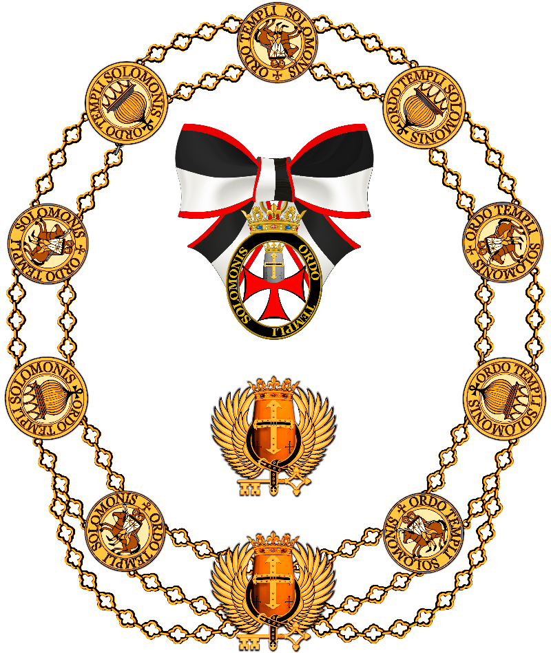 Donat Patron Membership « The Knights Templar.