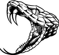 Snake Tattoos From TattoosWin.com.