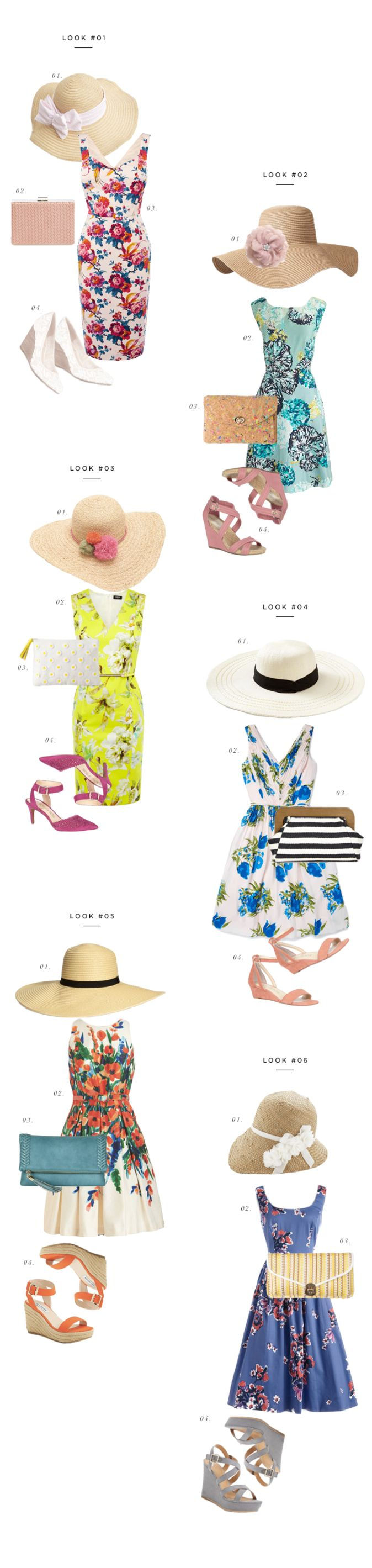1000+ ideas about Kentucky Derby Fashion on Pinterest.