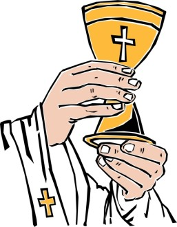 Ordination clipart 3 » Clipart Station.