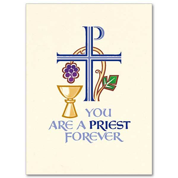 Priestly ordination clipart 5 » Clipart Portal.