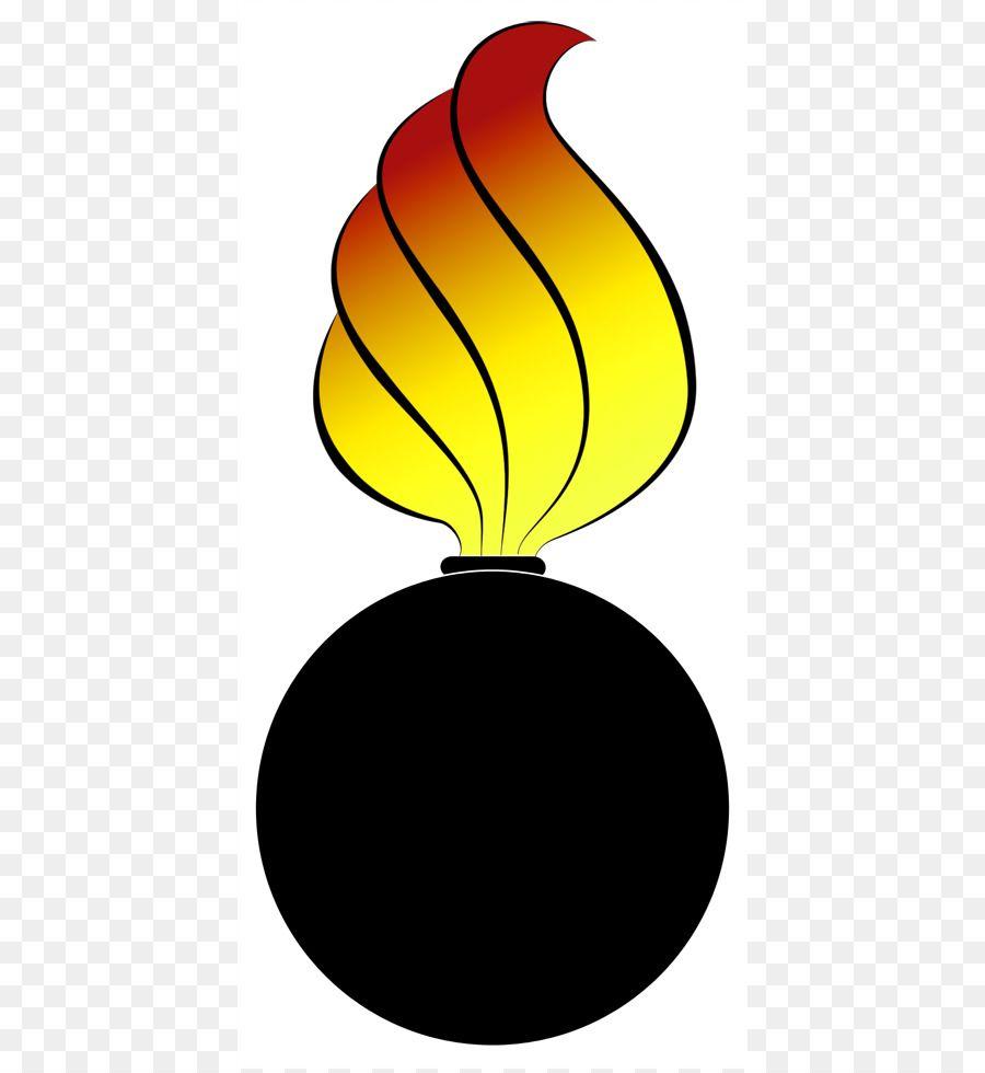 Ordnance Bomb Logo.