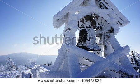 Ore Mountains Czech Stock Photos, Royalty.