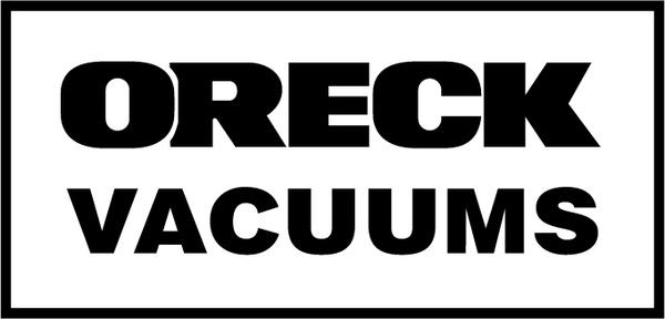 Oreck vacuums Free vector in Encapsulated PostScript eps.