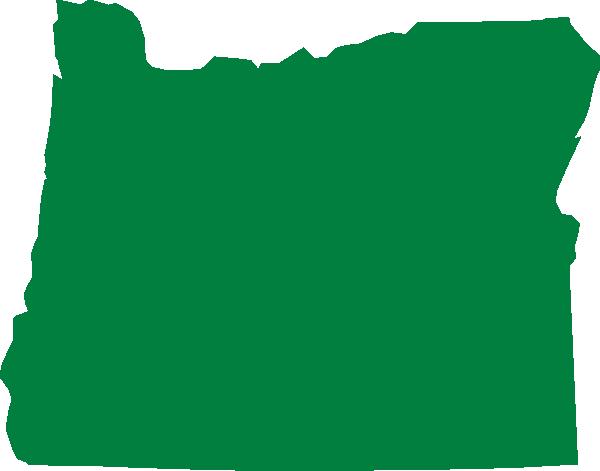 Oregon Clip Art at Clker.com.