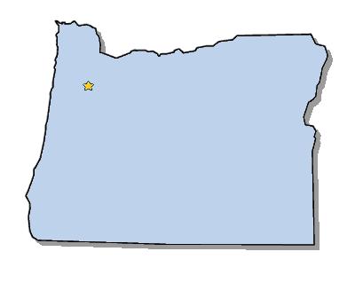 Oregon Clip Art Free.
