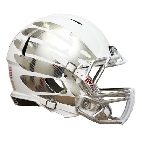 Oregon Ducks Helmet.
