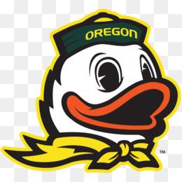 Oregon Ducks PNG.