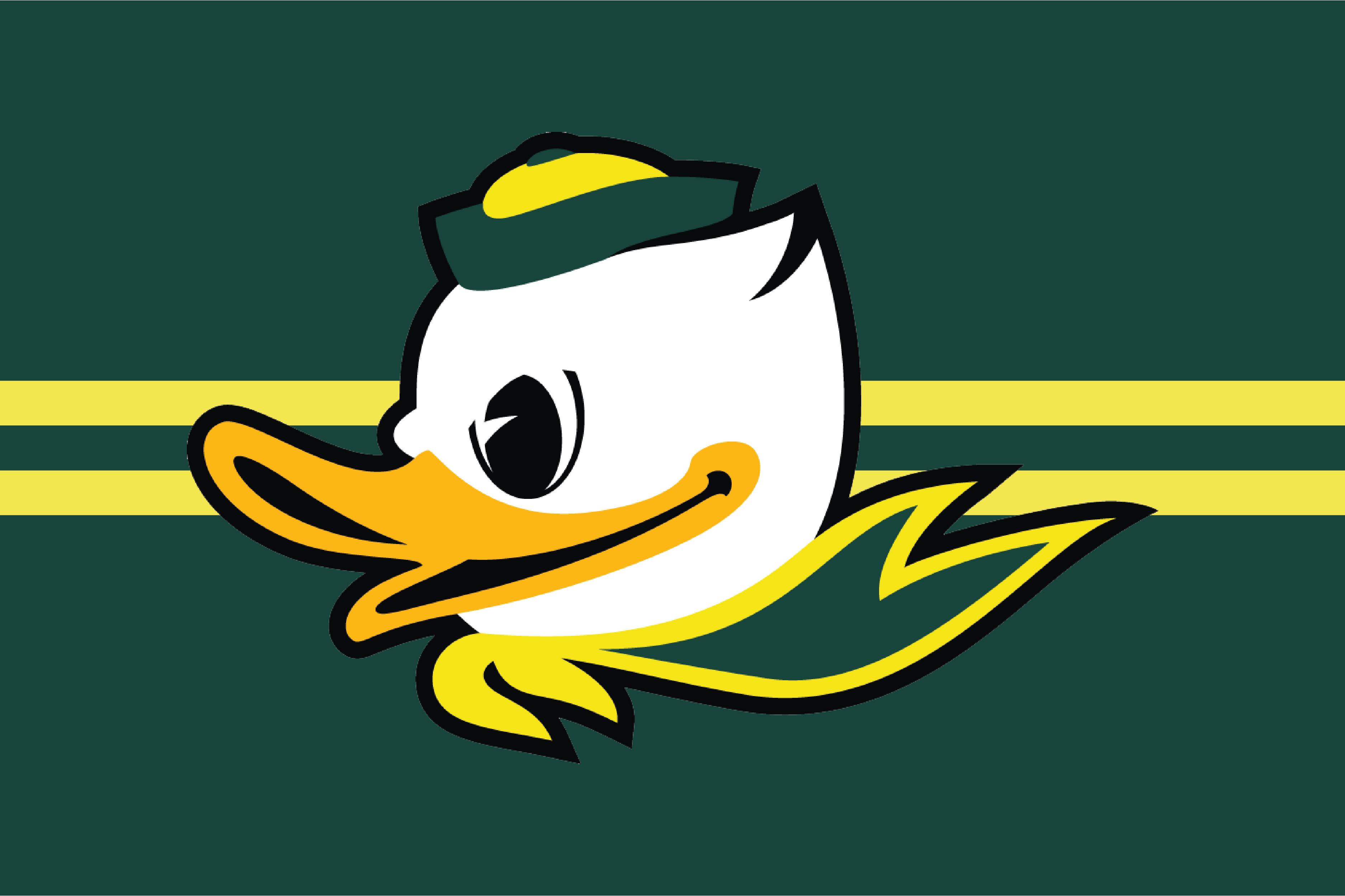 Oregon Ducks Logo Png (48+ images).