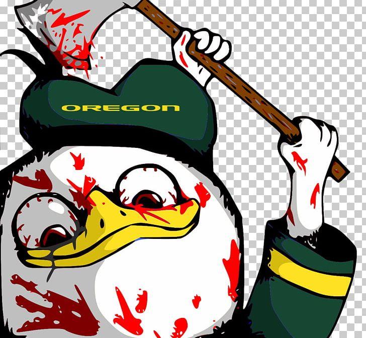 Donald Duck Daisy Duck American Pekin Oregon Ducks Football.
