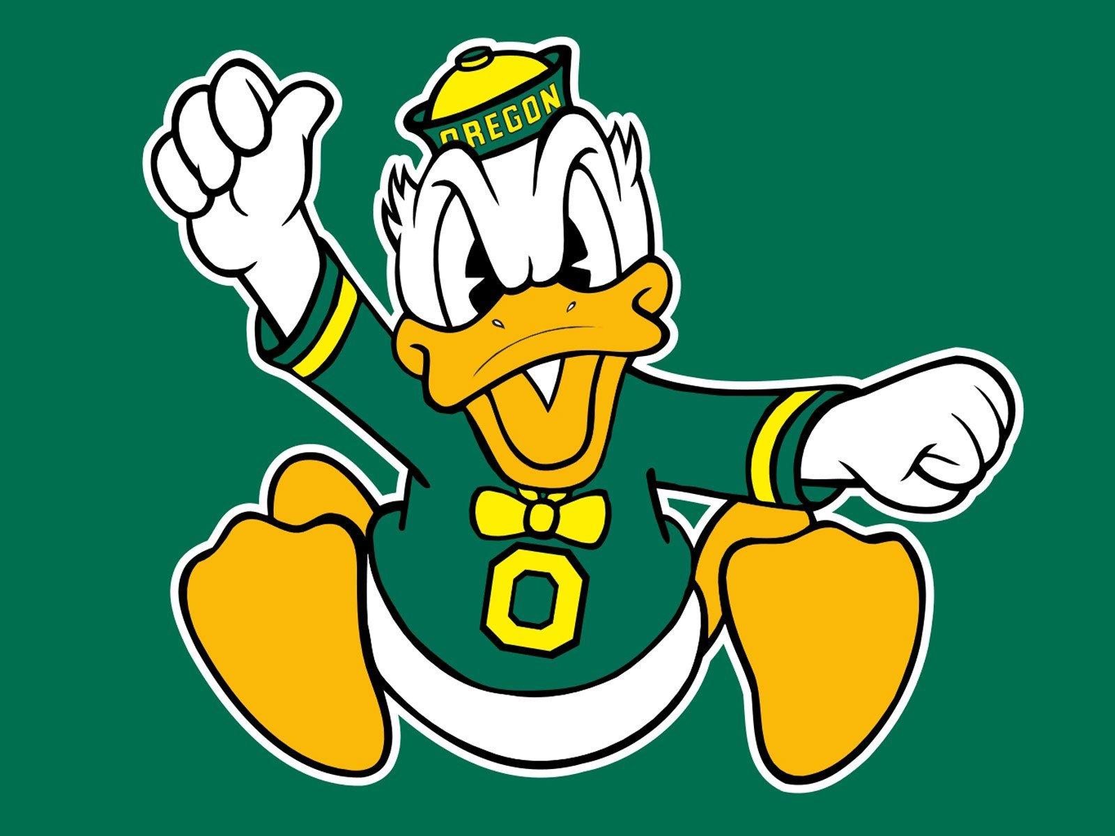 OREGON DUCKS college football duck wallpaper.