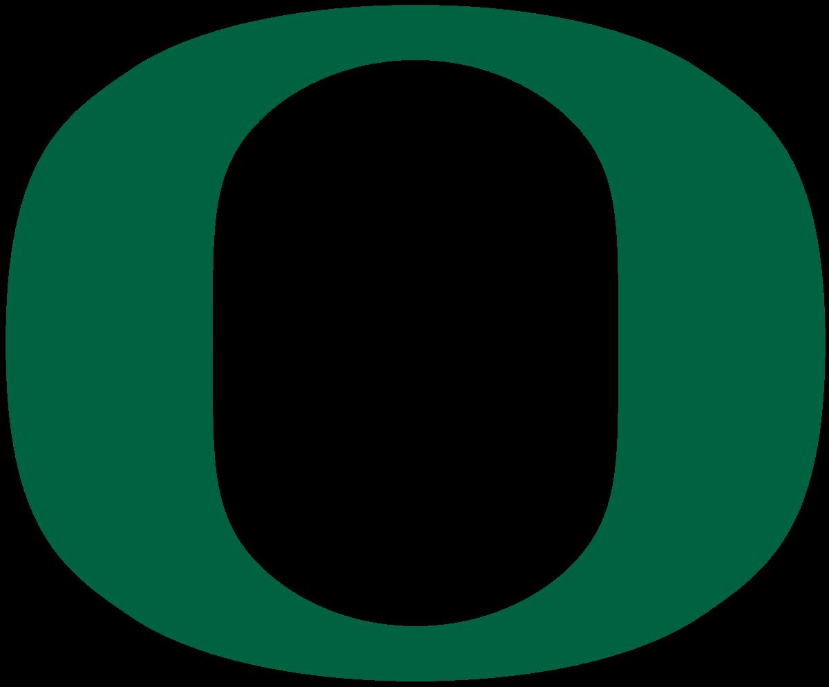 Oregon Ducks football.