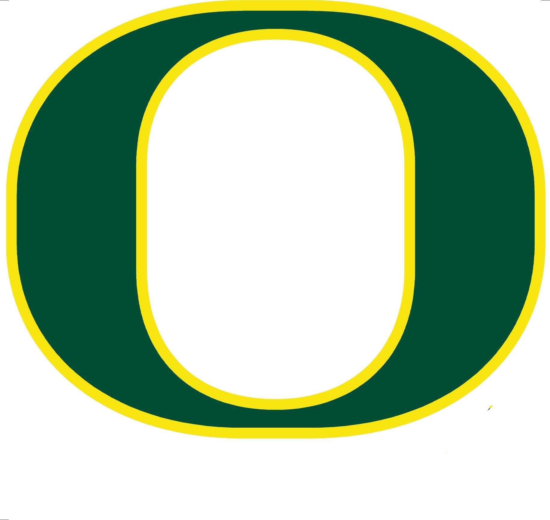 Oregon Ducks.