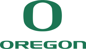 OREGON Ducks Logo Vector (.SVG) Free Download.