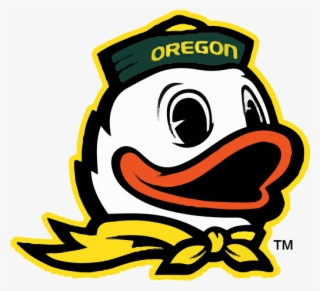 Oregon Ducks Logo PNG & Download Transparent Oregon Ducks.
