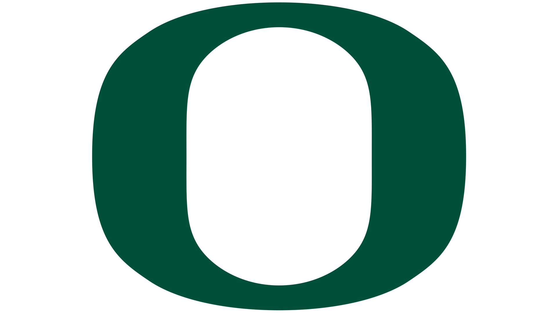 Meaning Oregon Ducks logo and symbol.