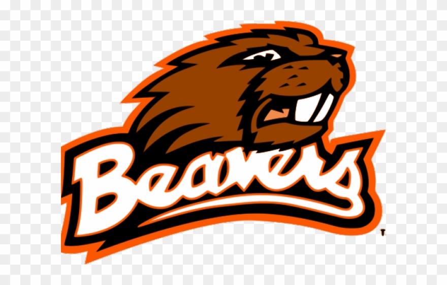 Oregon State Beavers Clipart (#229406).