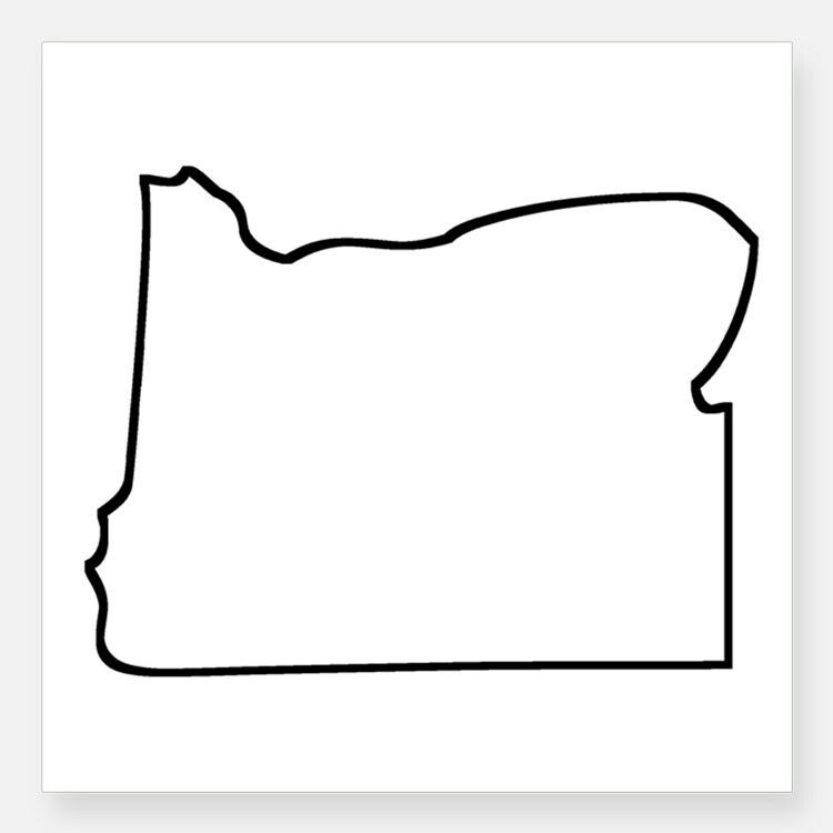 Collection of Oregon ducks clipart.