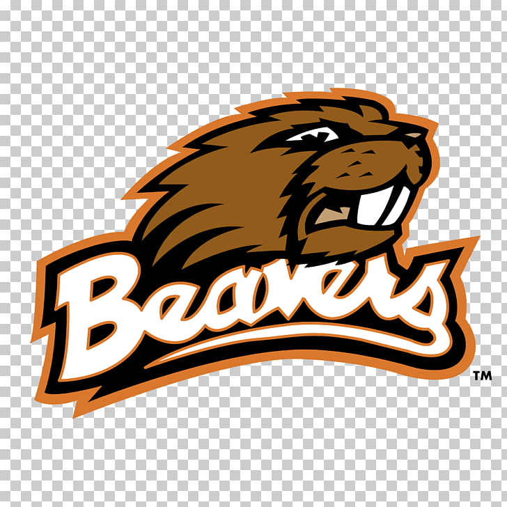 Oregon State Beavers football Oregon State University Logo.