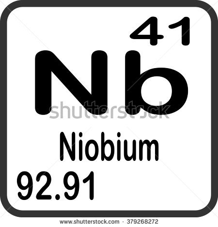 Niobium Stock Photos, Royalty.