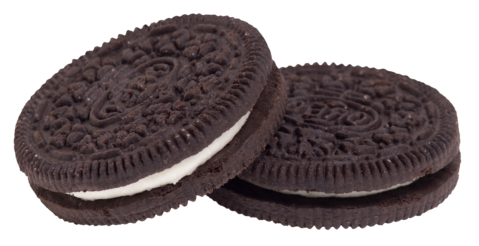 Oreo Biscuits Portable Network Graphics Clip art Stuffing.