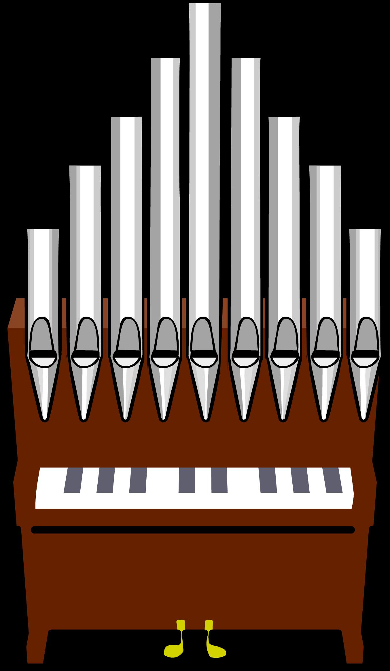 Download Pipe Organ.