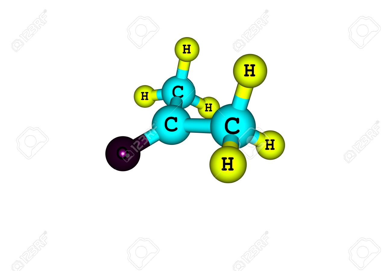 Acetone (propanone) Is The Organic Compound With The Formula.