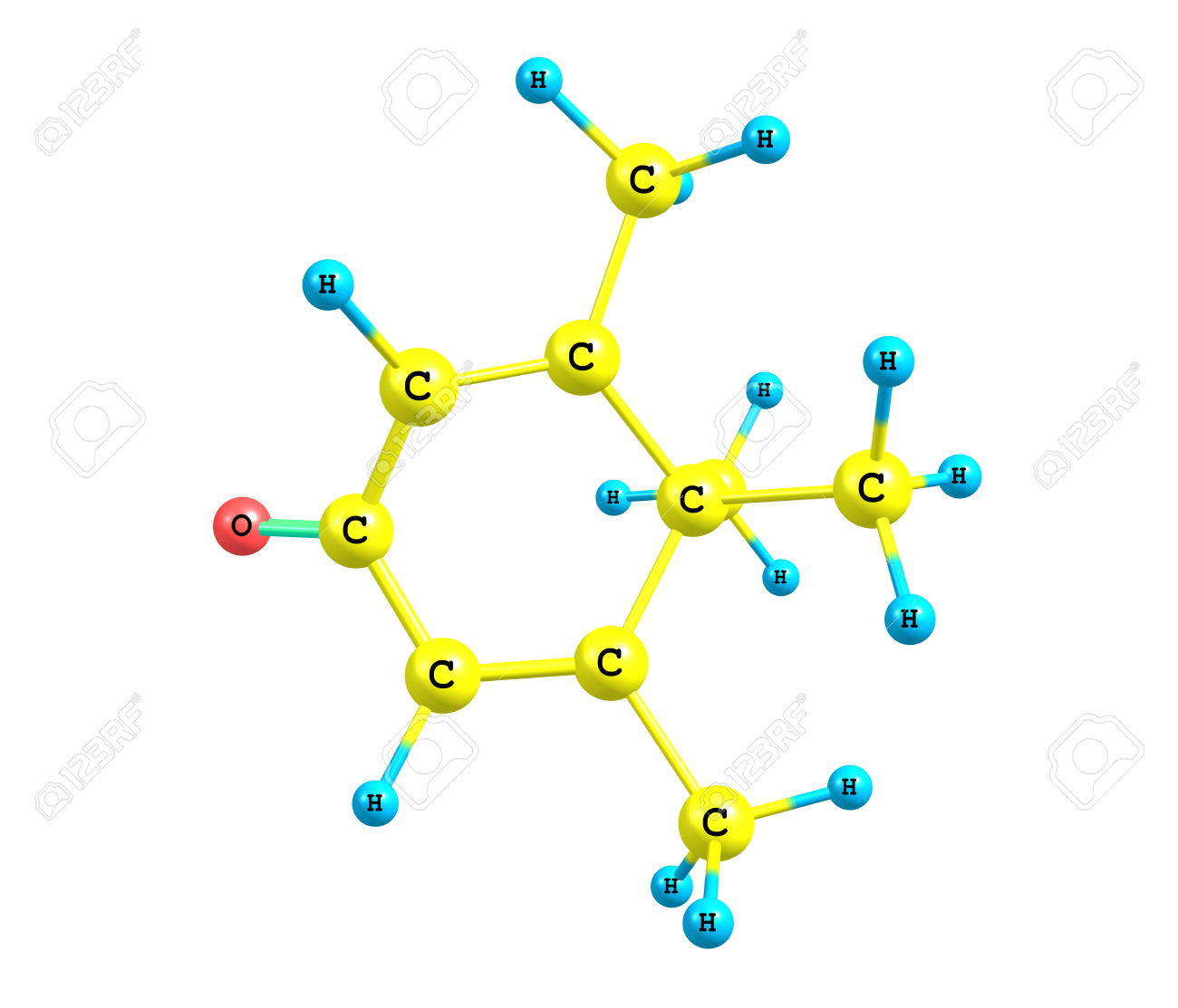 Penguinone Is An Organic Compound With The Molecular Formula.