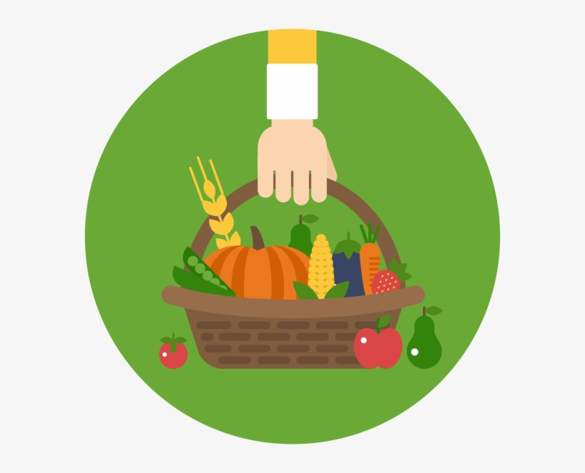 Clip Art Free Library Agriculture Clipart Organic Farming.