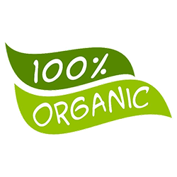 Our Organic Promise.