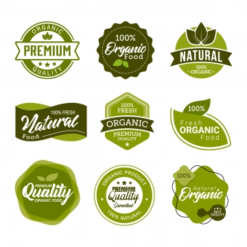 Organic Food Png, Vector, PSD, and Clipart With Transparent.