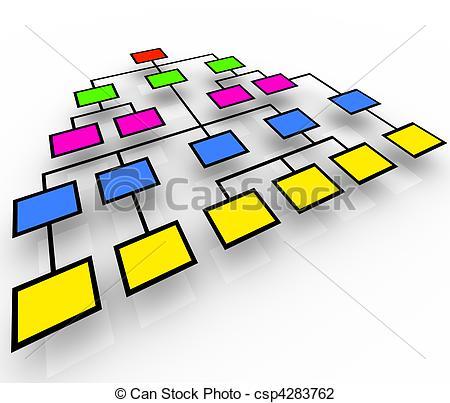 Organisation clipart #8