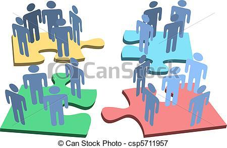 Organization clipart #19