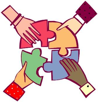 International and Local Organizations.