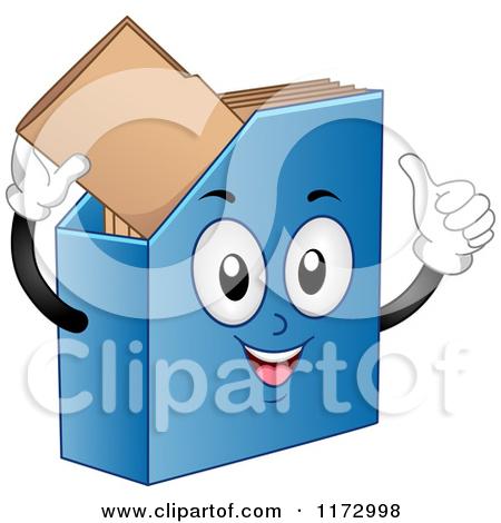 Organizer clipart #14