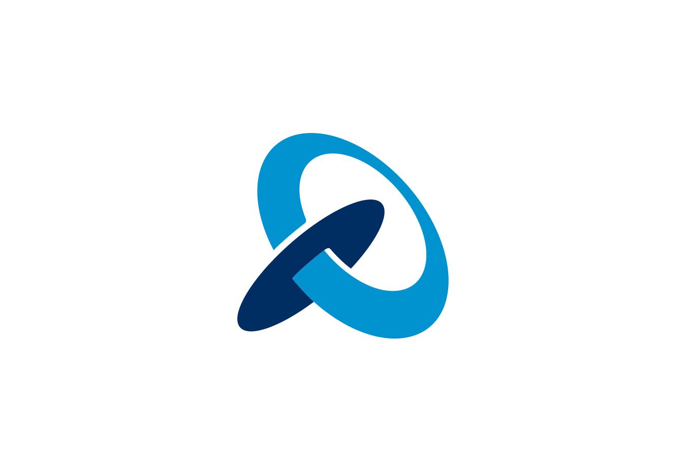 Orica logo.