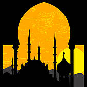 Mosque Clip Art and Illustration. 9,796 mosque clipart vector EPS.