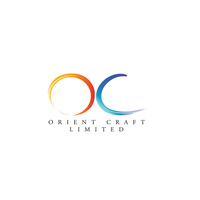 Orient Craft Limited.