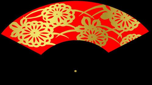 Oriental Clipart.