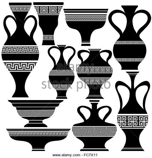 Greek Amphora Stock Photos & Greek Amphora Stock Images.