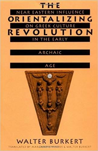 Amazon.com: The Orientalizing Revolution: Near Eastern Influence.