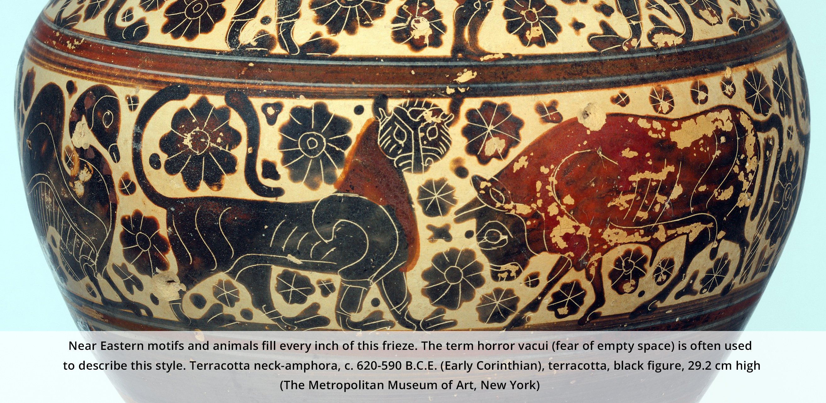 Introduction to ancient Greek art.
