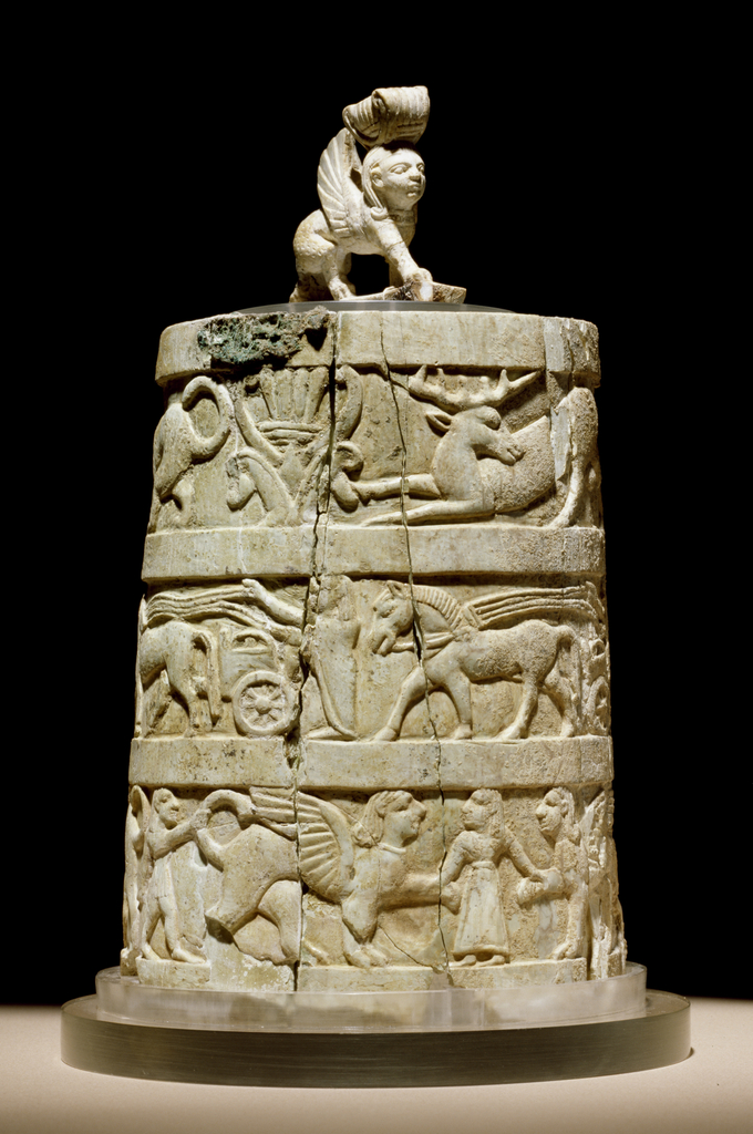 The Etruscan Culture.