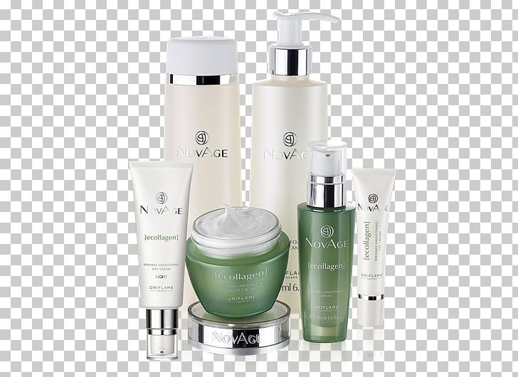 Oriflame Cosmetics And Beauty Products Wrinkle Skin Care PNG.