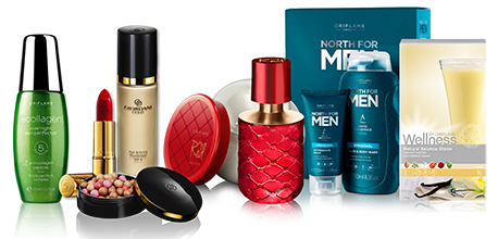 Oriflame png 5 » PNG Image.