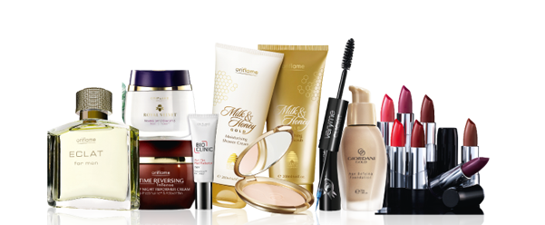Oriflame png 6 » PNG Image.