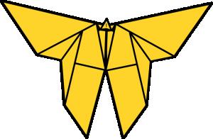 Origami Clip Art Download.